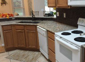 Kitchen Remodeling, Orlando And Surrounding Areas