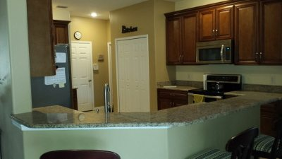 Kitchen Countertops in Clermont, Florida
