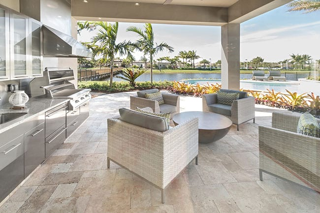 Interested in Outdoor Kitchens? Start Here.