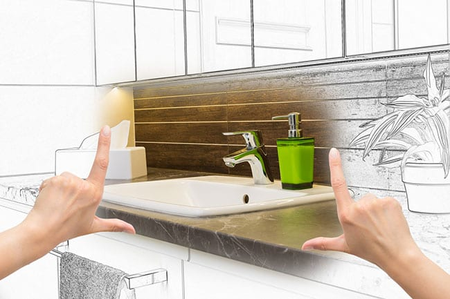 How To Create Your Dream Bathroom on a Budget