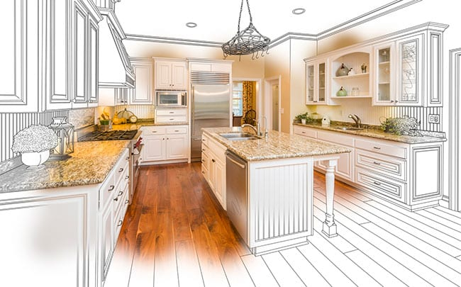 Top 3 Tips for Kitchen Remodeling