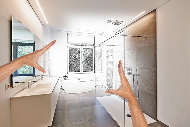 Top 3 Tips for Bathroom Remodeling